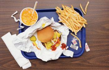 Fast Food Frenzy : Fort Worth, Texas
