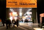The New York Times Travel Show 2015