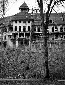 Spooky Destinations