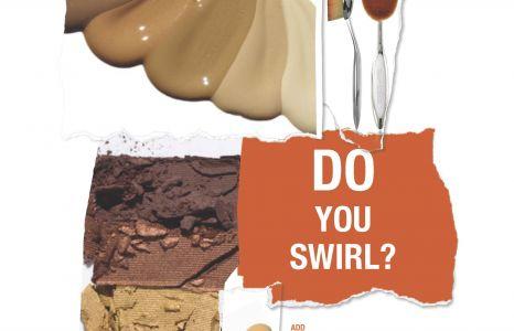 Do you swirl?