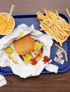 Fast Food Frenzy : Fort Worth, Texas