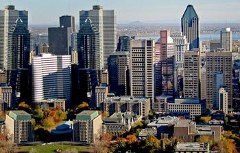 Oh Canada: 24 hours in Montreal