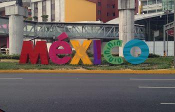 Viva Mexico: 48 Hours in Mexico City