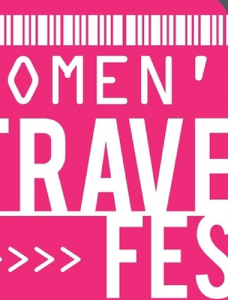WTF: Women's Travel Festival 2015