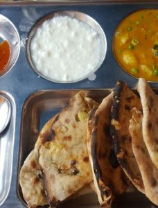 Rishikesh, India: 5 restaurants you can stomach.
