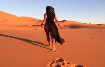 Magic of Morocco